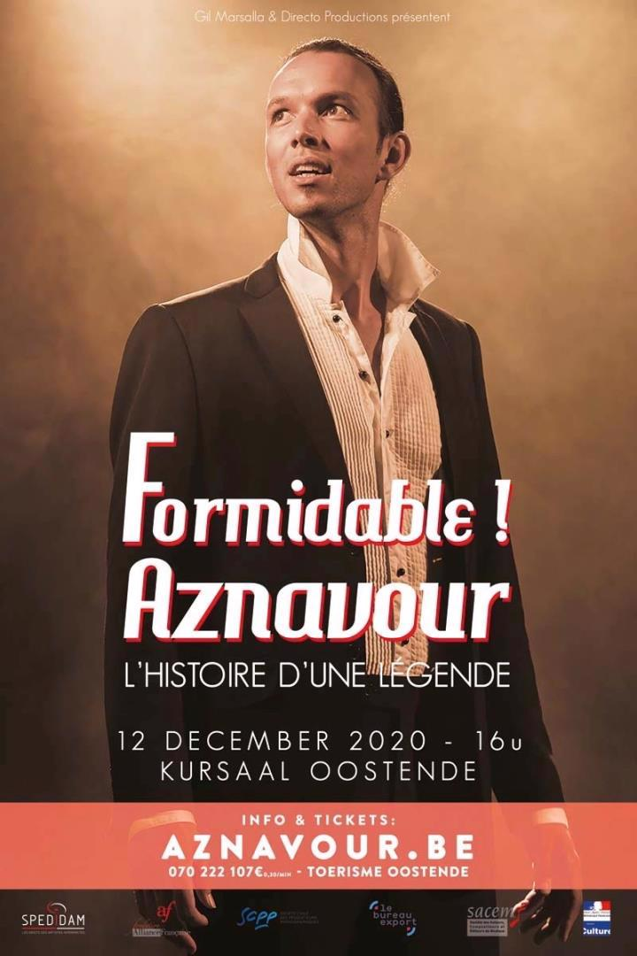 Formidable! Aznavour 12/12