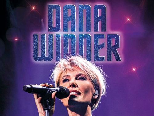 Dana Winner 'A Magical Christmas'